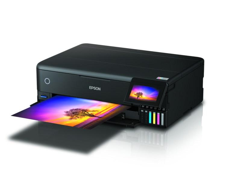 Impresorasde fotografía Epson, para los que buscan imprimir desde casa