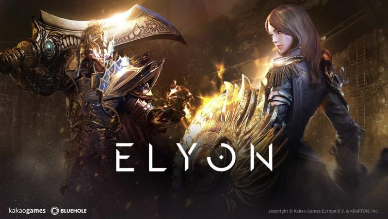 Elyon anuncia evento de celebración por su lanzamiento oficial