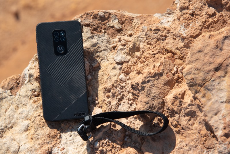 Defy 2021, el smartphone ultra resistente de Motorola llega a México: características y precio - motorola-defy-smartphone-resistente