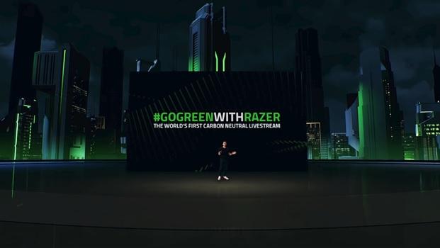 Resumen sobre lo que se presentó en RazerCon 2021