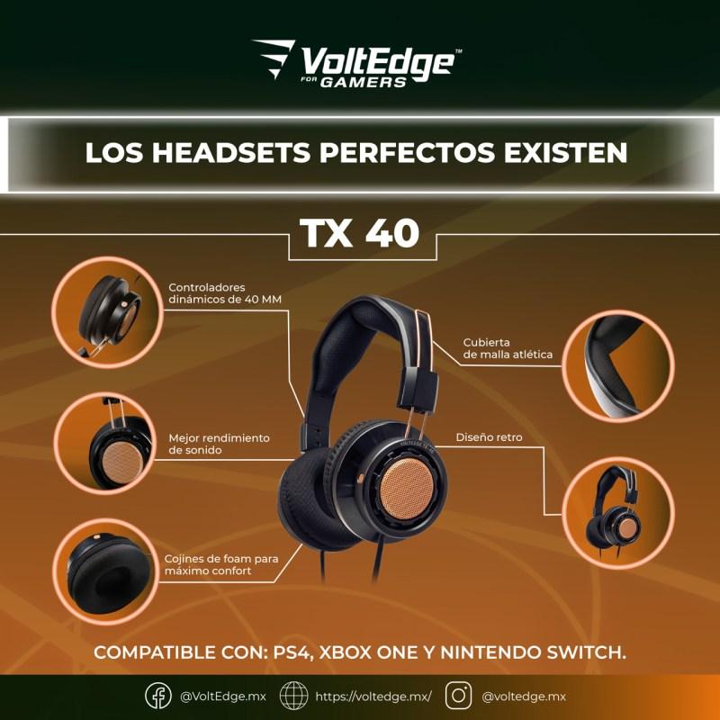 5 videojuegos que debes experimentar con los audífonos VoltEdge for Gamers - voltedge-for-gamers-headset-1280x1280