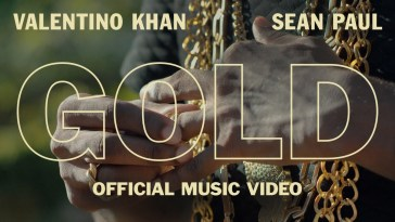 VALENTINO KHAN & SEAN PAUL - GOLD (THE GOLD KID REMIX) 17