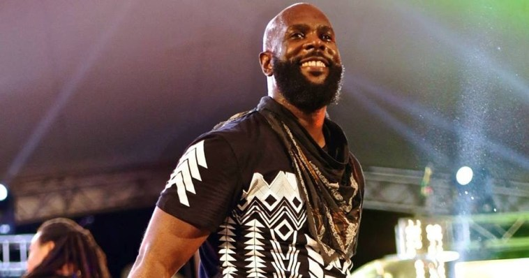 BUNJI GARLIN - BIG BAD SOCA 1