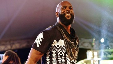 BUNJI GARLIN - BIG BAD SOCA 16