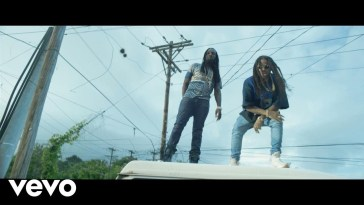 KALASH - GOD KNOWS ft. MAVADO 4
