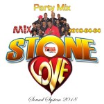 STONE LOVE PARTY MIX 2018 26