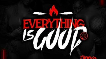 DJ LEXXO - EVERYTHING IS GOOD VOL IV 18