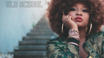 SUMERR PRESENTE SON SINGLE 'OLD SCHOOL' 19