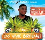 25/05 DJ VIVIO BIRTHDAY ACTE 1 AU PRIVACY LOUNGE (Paris) 44