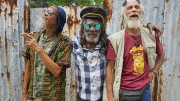 INNA DE YARD, LE FILM, DOCUMENTAIRE REGGAE 14