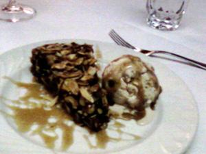 Pecan Almond Tart