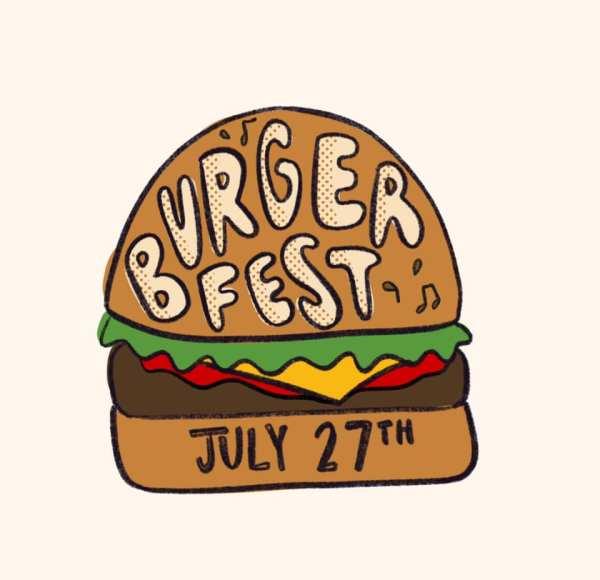 2019 Burgerfest