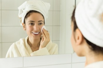 which cleanser right skin type