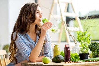 Eating and drinking to better health