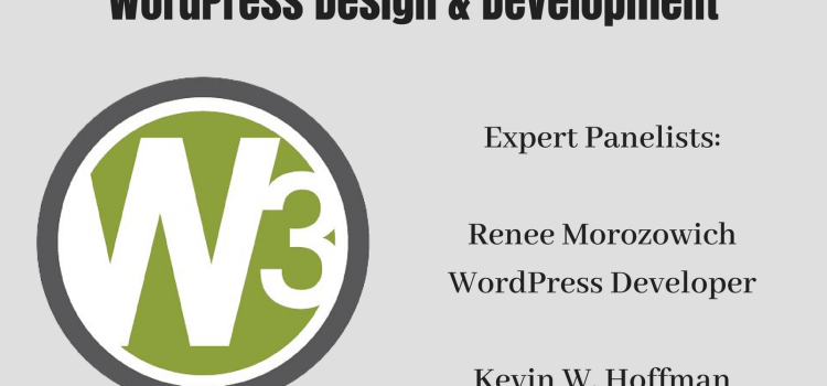005 - How to Build a Website, Part 4 - WordPress Design & Development - Web and BeyondCast