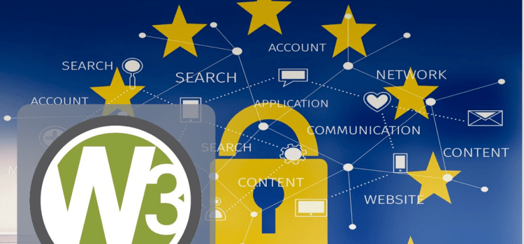 011 GDPR for Small Business - Web and BeyondCast