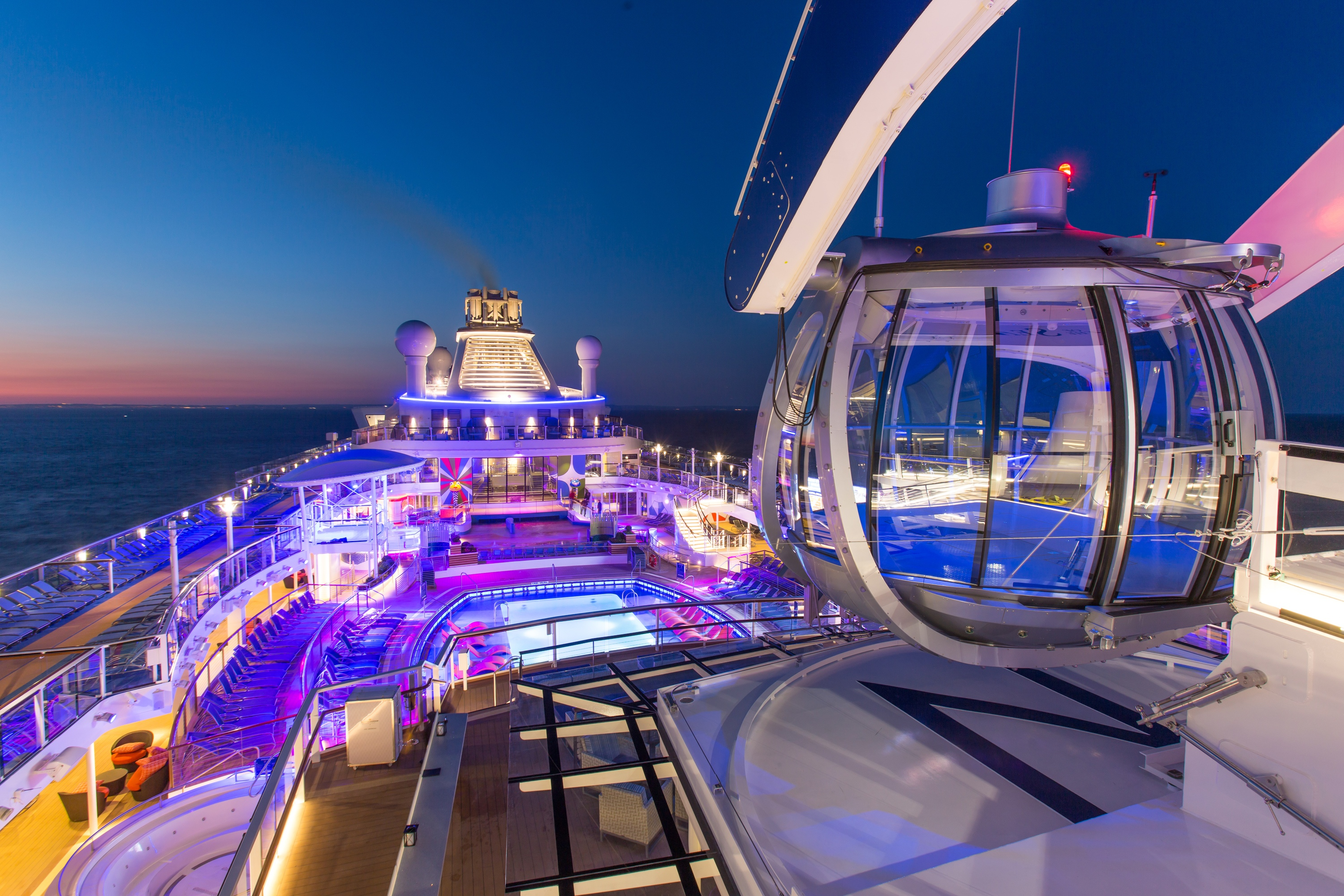 Royal Caribbean 10 Cruise To Celebrate 10th Anniversary Singaporego