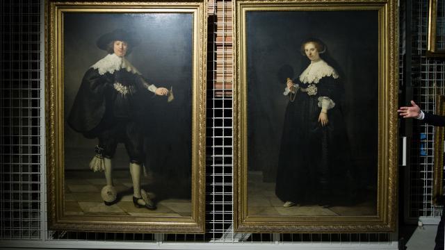 Paint Restoration Career