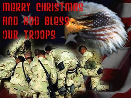 Christmas Cards For Recovering Soldiers HOAX Web