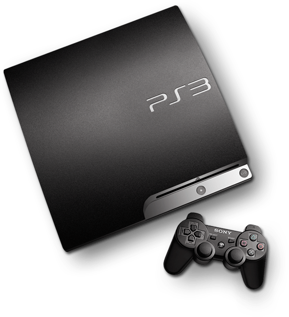 Sony PS3™ System