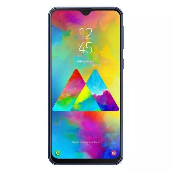 Samsung Galaxy M20 Recensione Completa!