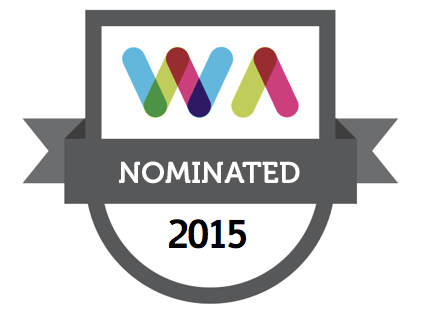Modus Websites Nominated for 2015 Irish Web Awards