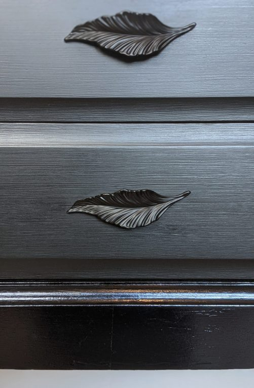 Raven drawer handles