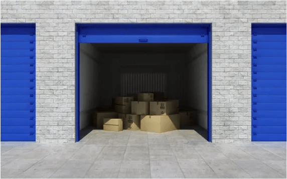 Why Choose Webb City Storage?