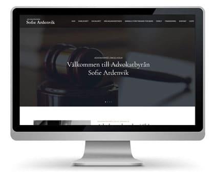 Advokatbyrån Sofie Ardenvik