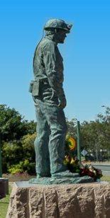 Moura Memorial