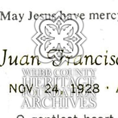 Aguilar, Juan Francisco