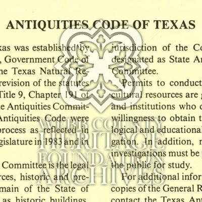 AntiquitesCode