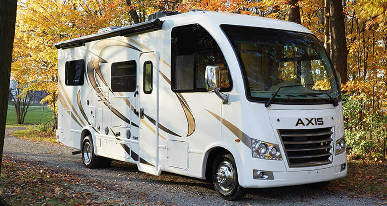 Tips for Getting RV Insurance in Florida