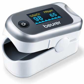 BEURER Pulsoximeter PO40