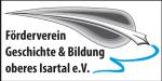 Logo Verein Bildung und Geschichte oberes Isartal ev
