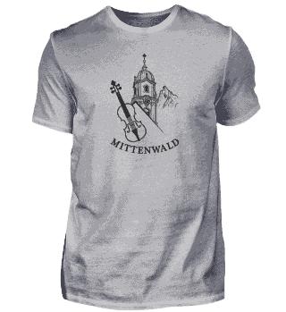 Mittenwald T-Shirt