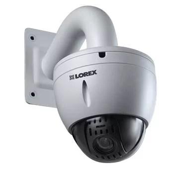 lorex outdoor ptz camera
