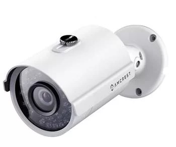 amcrest poe outdoor camera