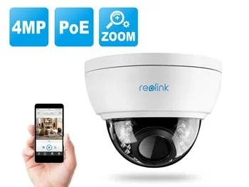 Reolink POE 4MP outdoor camera