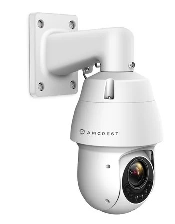 Amcrest IP2m-853EW speed dome ptz camera