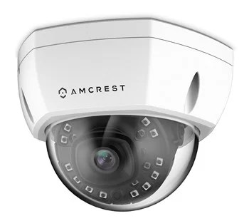 Amcrest IP4M-1028E 4MP outdoor POE camera
