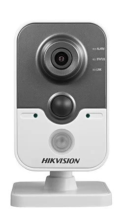 Hikvision 4mp cube camera