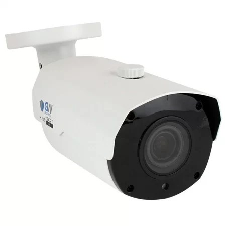 GW Security gw8555 4k security camera