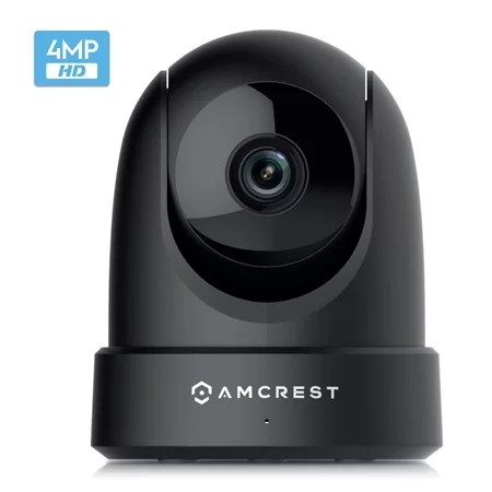 Amcrest ip4m-1051 4mp wifi dual band camera