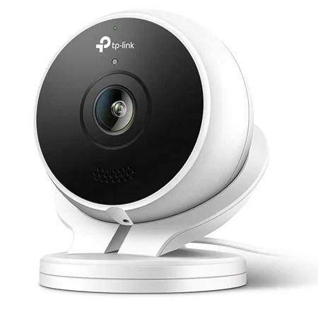 Kasa KC200 wireless outdoor camera