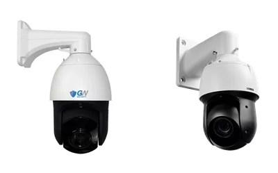 GW Security gw5501 vs Lorex lnz44p12