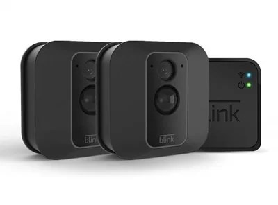 Blink XT2 wire-free outdoor camera