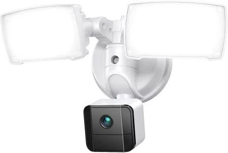 Victure fc940 floodlight camera