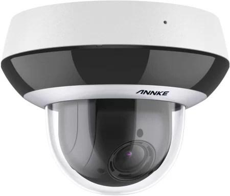 Annke CZ400 PTZ camera