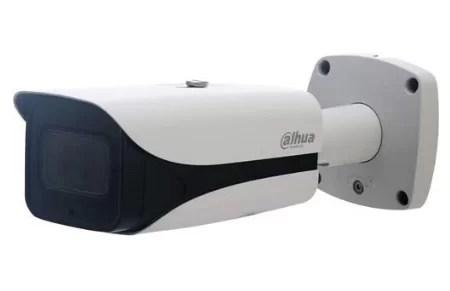 Dahua N85CB5Z 12MP Security Camera